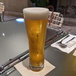 138575536 - 『生ビール ラージ550ml』 990円円(税込)
