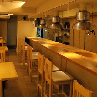 田町駅徒歩3分。大人のための隠れ家空間はビジネスシーンにも◎