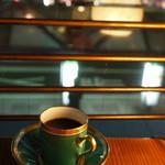 カフェ ド ギャルソン - ドゥミダス