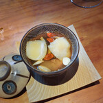 明道町中国菜 一星 -