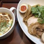 つけ麺R&S -