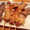 ちねん - 料理写真:豚串です。外しません、美味しいです。