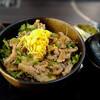 レストラン 肉の蔵 - 料理写真:天恵美豚丼