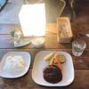 Midsummer Cafe 夏至茶屋 - 料理写真: