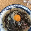 井手ちゃんぽん - 料理写真:特製ちゃんぽん