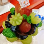 THE TOKYO FRUITS -