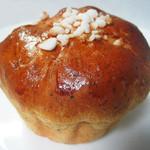 アルピーヌ - 紅茶パン