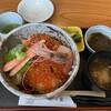 荒磯料理 くまのや - 料理写真:特製荒磯丼2950円