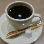 蔵味珈琲 - ドリンク写真:蔵味ブレンドすっきり味
