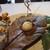 リストランテKubotsu - 料理写真:小さなアミューズ