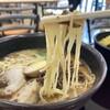 北熊本サービスエリア(下り線)スナックコーナー - 料理写真:熊本ラーメン