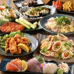 個室 九州料理 弁慶 -