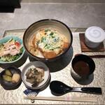 Sousakuryourisakura - 日替わり御膳(税込み1000円)