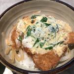 Sousakuryourisakura - カツ丼