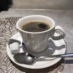 Sousakuryourisakura - コーヒー