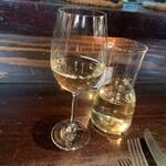 ガロパン フレンチレストラン - 白ワイン