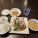 四川料理 シュン -