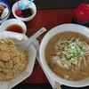 中華サン - 料理写真: