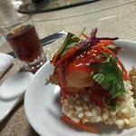 中国郷土料理 錦里 - 8.大海老のチリソース