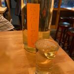 酒カネダ - これ美味しかったなー(*´д`*)ハァハァ(*´д`*)ハァハァ