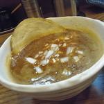 13864171 - えび辛つけ麺