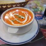 13864644 - トマトスープ