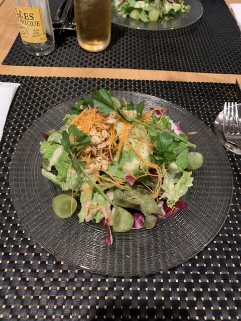 オステリア チャオ 東村山店の料理の写真