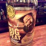 バー・トスティ - Big Peat