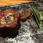 138650471 - 仙台牛ヒレ肉のタルタル