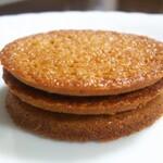 キャラメルゴーストハウス - キャラメルチョコレートクッキー
