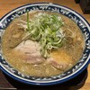麺屋 八海山 - 料理写真:煮干そば