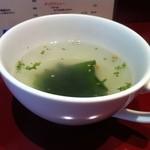13866581 - スープ