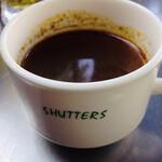 SHUTTERS -