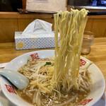 おおぎやラーメン - 料理写真:しょうゆラーメン@600円(税抜)