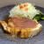 極厚家 - 料理写真:極厚しょうが焼き定食(醤油)