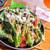 スライダーハウス リパブリュー - 料理写真:ランチセットのサラダ
