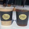 ビジュコーヒー - ドリンク写真:買ったコーヒー