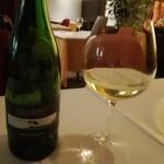138664603 - 白ワイン