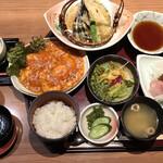 左吉 - 料理写真:☆左吉定食¥2200税込