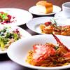北海道イタリアンバル ミア アンジェラ - 料理写真: