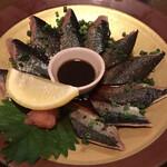 酒の魚 和海 - 限定5台・9点刺盛りの別盛り