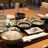 九曜杏 - 料理写真:和朝食