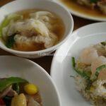 慶華飯店 -