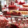 フォーシーズン - 料理写真:フレンチブッフェStrawberryParade