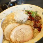 札幌 Fuji屋 - 料理写真:辛化味噌