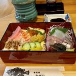 寿司処みずの - 料理写真: