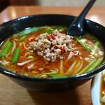 張家 - 台湾味噌拉麺