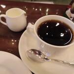 文明堂茶館 ル・カフェ - マイルドコーヒー