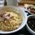 准手打ちな 満福うどん - 料理写真:つけ麺とぼっかけ丼です☆ 2020-1015訪問