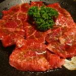 焼肉の牛太 本陣 - ロース
